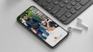 application Cmabulle sur mobile