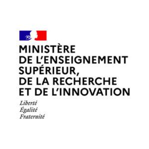 Image du ministère de l'enseignement supérieur, de la recherche et de l'innovation